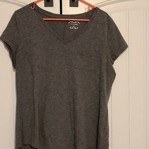 Maison Jules set of 2 tees, sz XL